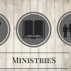 Ministries, programs, offered by, of Bible Baptist Church