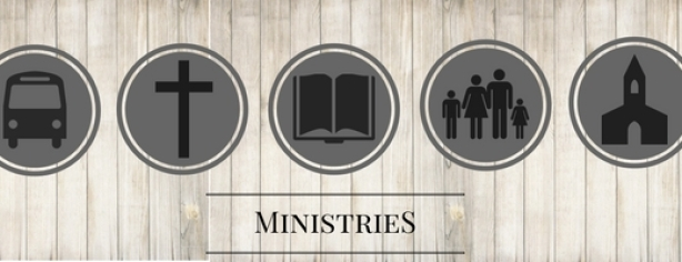 Ministries and Programs offered by Bible Baptist Church of